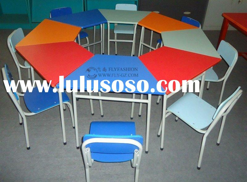 child study table and chair, kids table and chair, child furniture