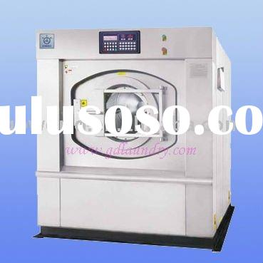 commercial washing machine(washer extractor,dryer)