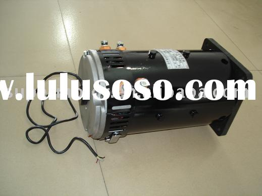 dc motor for electric car,high torque dc motor