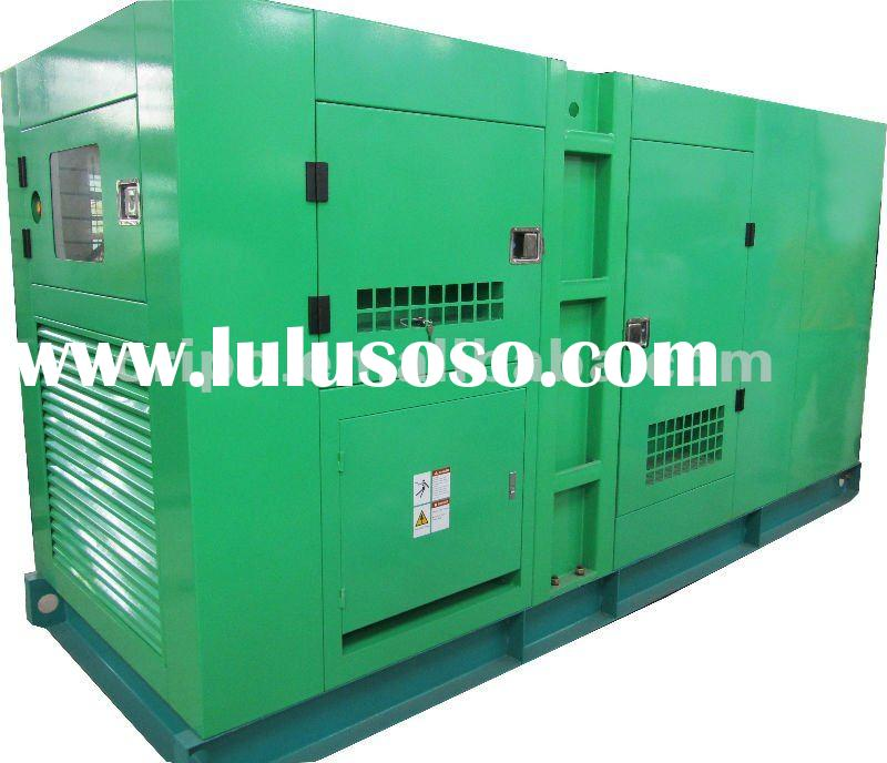 electric speed governor 6LTAA8.9-G2 cummins diesel engine generator 250 kva