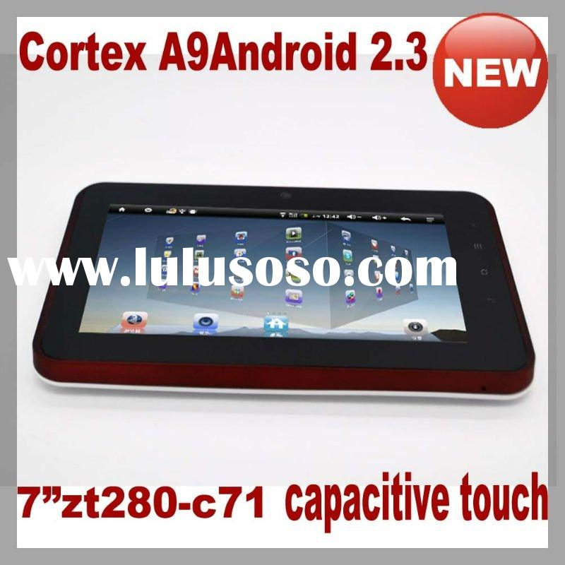 best bet zenithink zt280 c10 zepad c91cortex a9 10 inches android 2 3 wifi webcam hdmi Engels