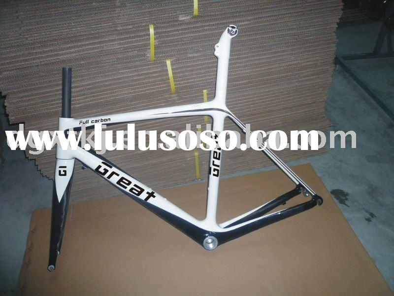 full carbon road bike frame & bicycle parts &bicycle frame Fm015