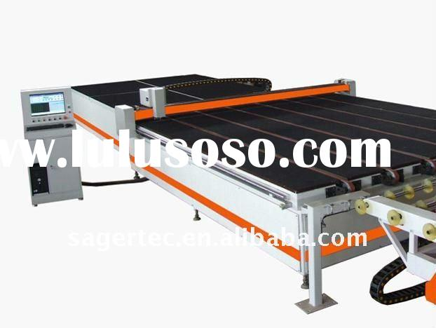glass cutting machine, glass machine for cutting,glass cutting table