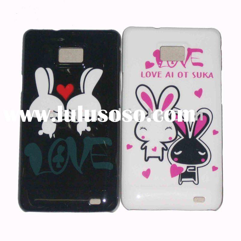 hard case back cover for Samsung Galaxy s2 i9100