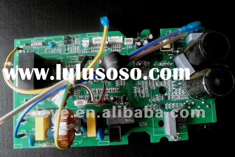 inverter air conditioner control panel/air condition control pcb board (A/C accessories) design and