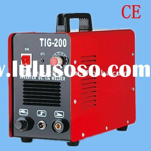 mini TIG Inverter DC Arc Welding Machines