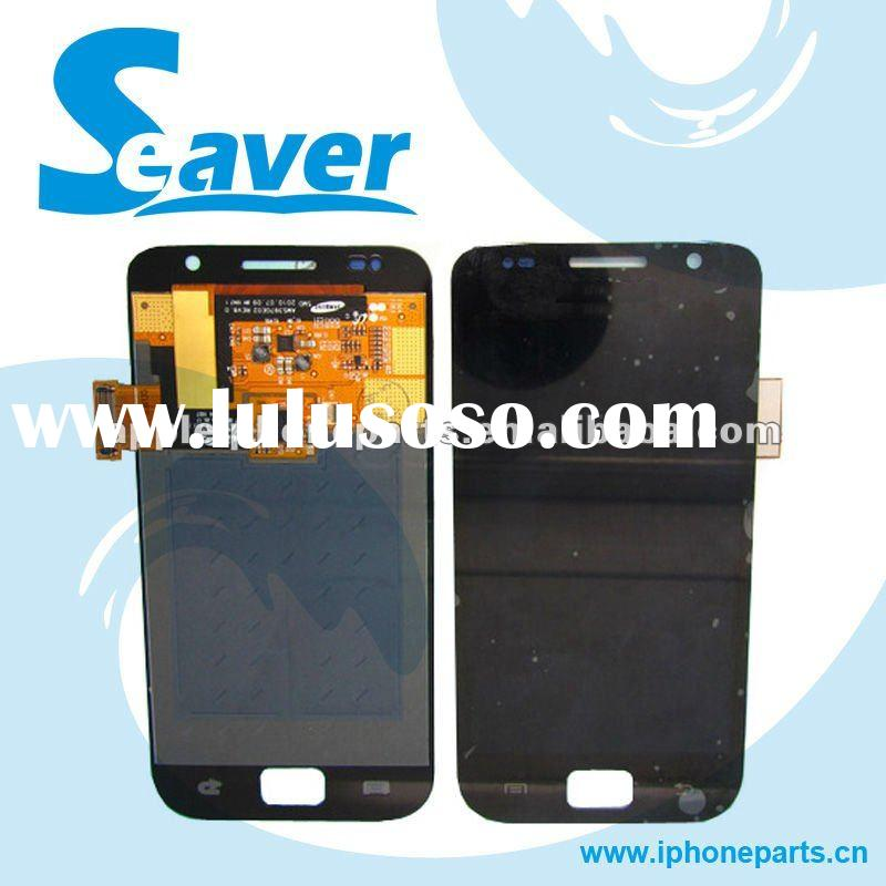 mobile phone lcd with touch screen assembly for samsung galaxy s i9000