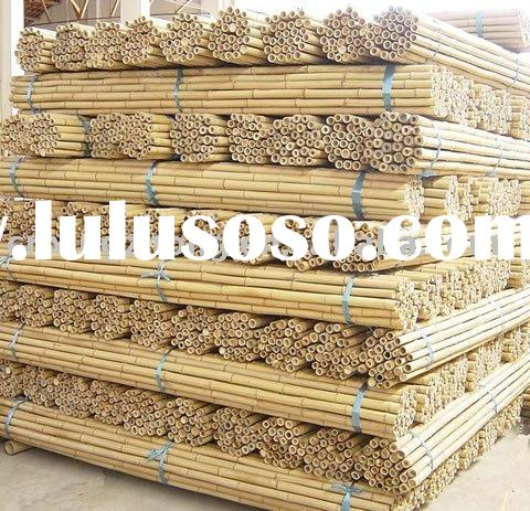 naturals eco-friendly Bamboo Poles bamboo canes bamboo sticks