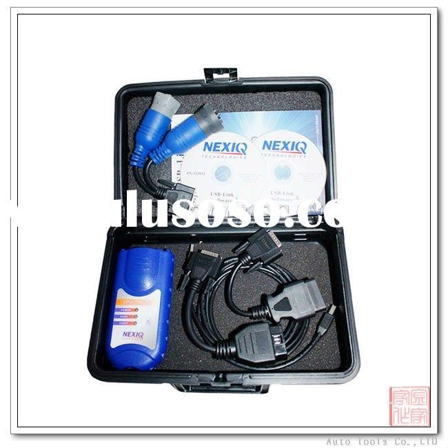 nexiq 125032 Truck Diag King-Multi Diesel Diagnosis Interface USB Link ADT023