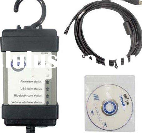 professional volvo diagnostic software --volvo vida dice 2011 d low price