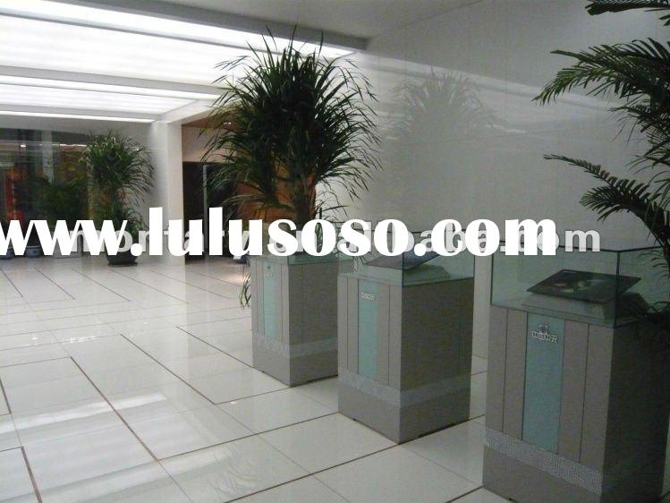 pure white artificial stone for interior wall stone decoration