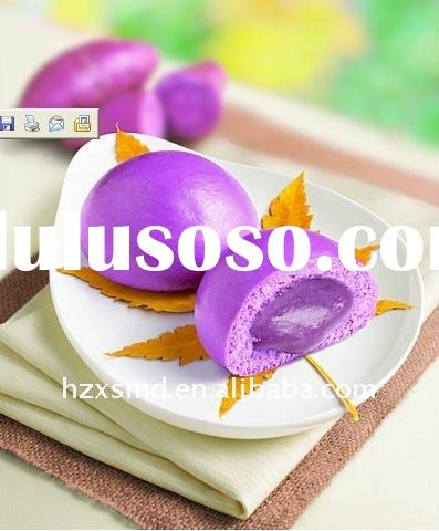 purple sweet potato food coloring