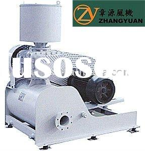 rotary air blower high pressure roots blower