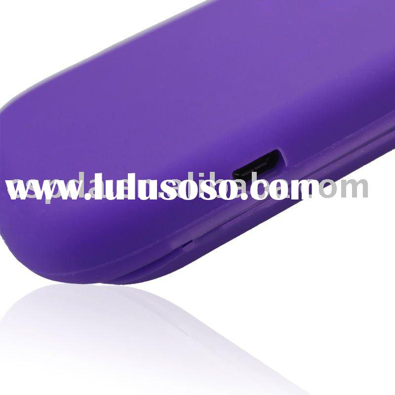 silicon case covers for blackberry torch 9800 mobile phone