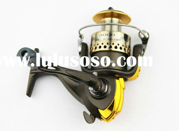 spinning fishing reels sale 261g 4.9:1 size 3000