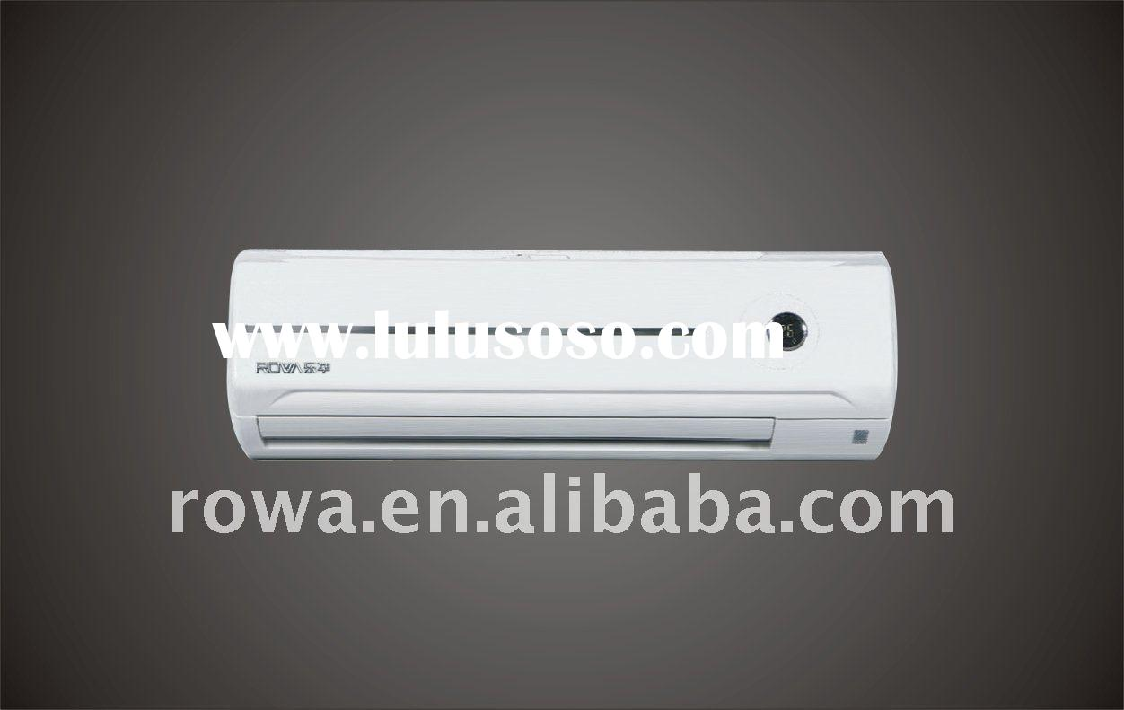 split type air conditioning/wall mounted air conditioner