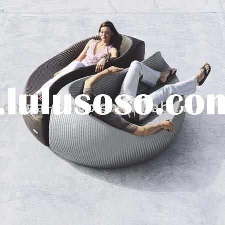 the Eight Diagrams lounger
