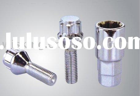 wheel bolts for lots of auto factory in the world