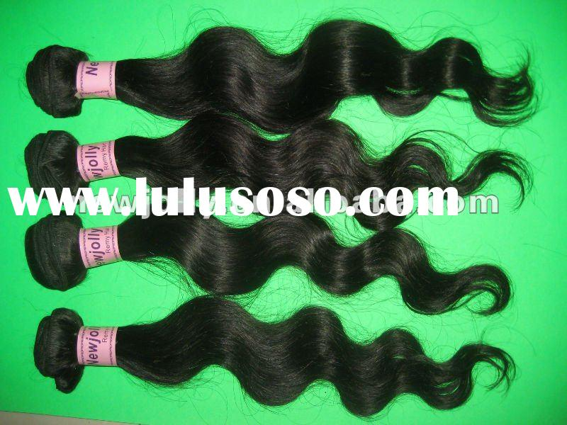 wholesale indian hair extension,body wave human hair,gradeAAA,factory price