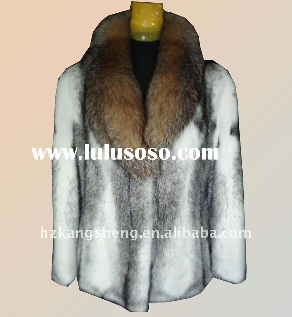 100% GENUINE MINK FUR COAT, LADIES FASHION DENMARK MINK FUR GARMENT,MINK FUR JACKET,MINK FUR COAT