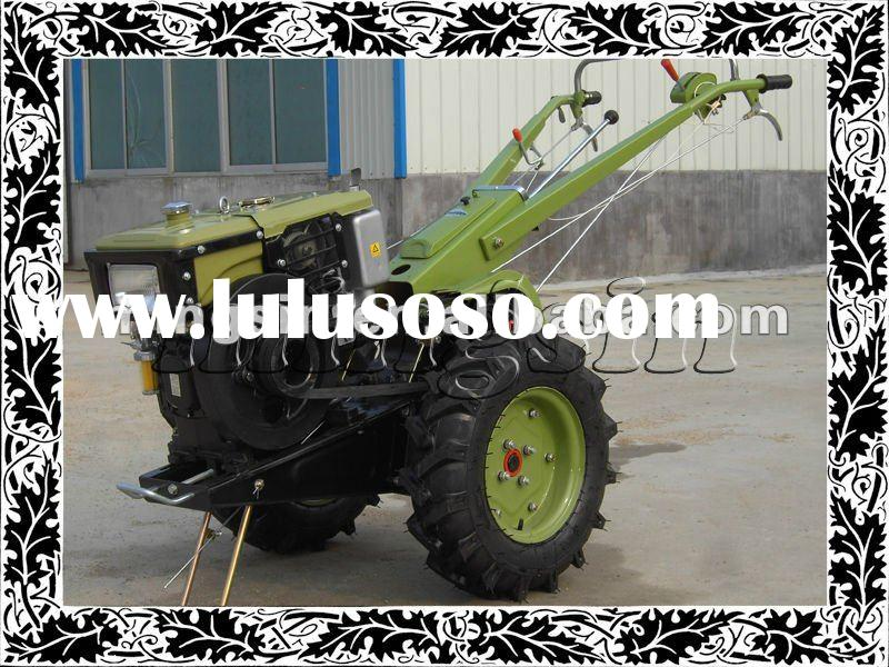 10 HP Walking behind tractor / Hand tractor LX 1090D