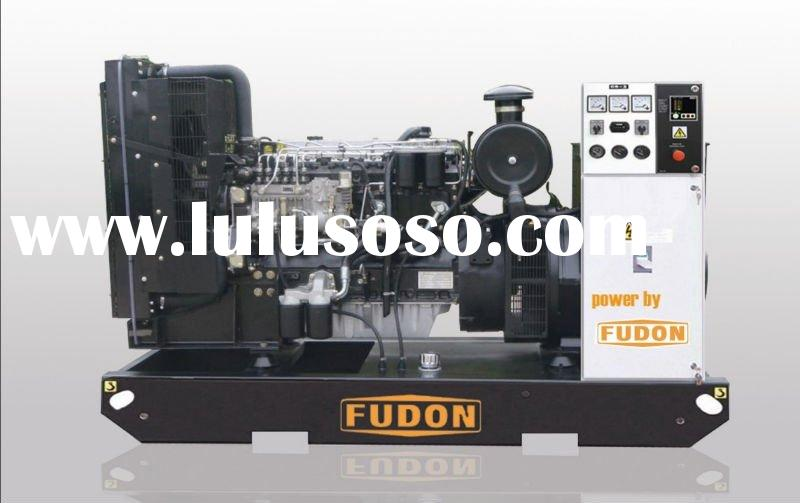 10kw to 50kw Water Cooled Diesel Generator Set(Frequency:60hz)