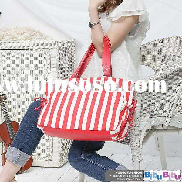 1197-RD BibuBibu fashion bag brand handbag