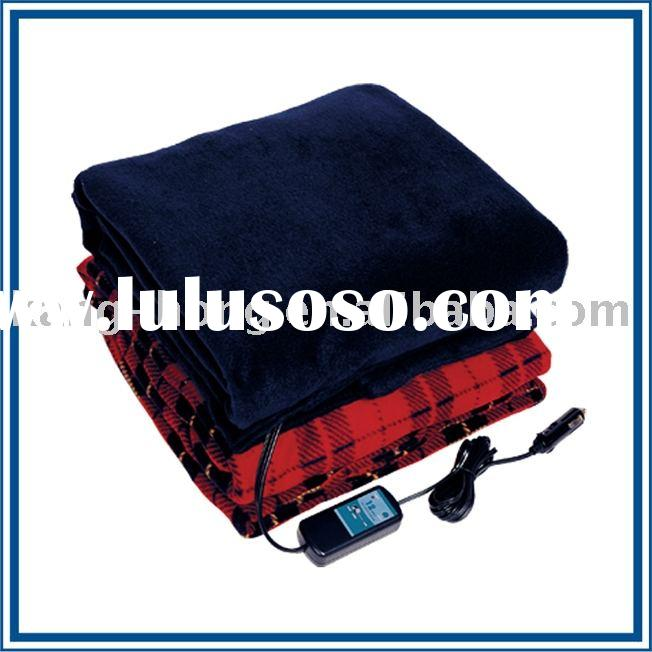 12 volt electric blanket