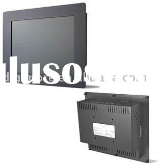 "15"" Panel Mount LCD Touch Monitor"