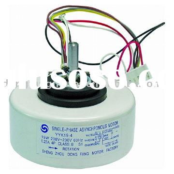 18000BTU split air conditioner motor