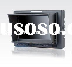 2011 hot sale slr camera monitor for professional video shooting (RUIGE TL-S700HD)
