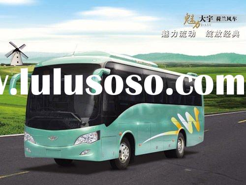 25 seater bus GDW6840K bus price for sales