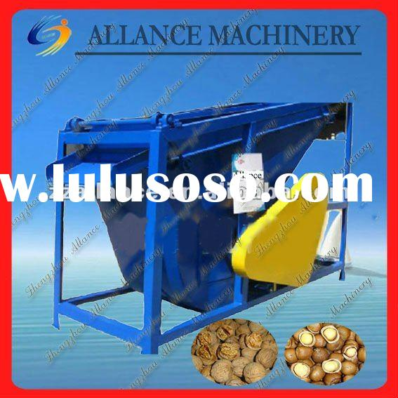 33 Apricot Nuts Kernel and shell Separating/Processing machine