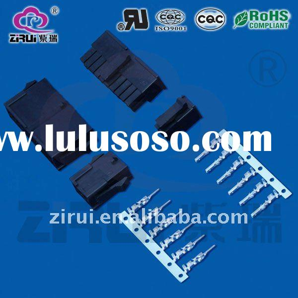 3.0mm pitch 43020-43025 Wire to wire connector
