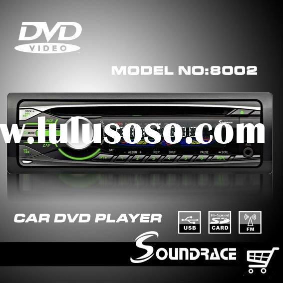 3.5 inch One din car DVD player compatible mp3 player mp4 player with usb port sd card slot S 8002