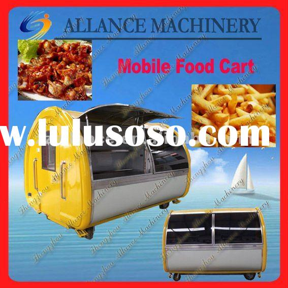 3 ALMFC11 Widely Used Food Carts for sale