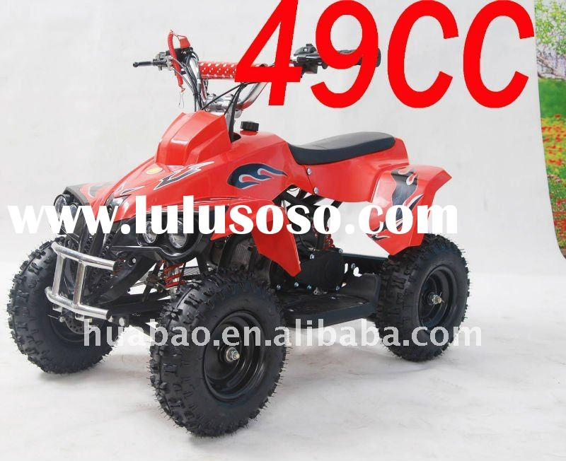 49CC Kids ATV,49CC ATV for sale