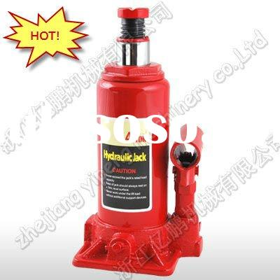4T hydraulic bottle jack/hydraulic jack/lifting tool/auto repair tool