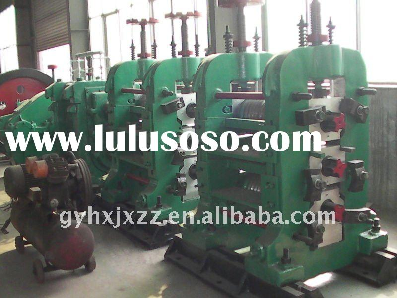 4hi cold rolling mill