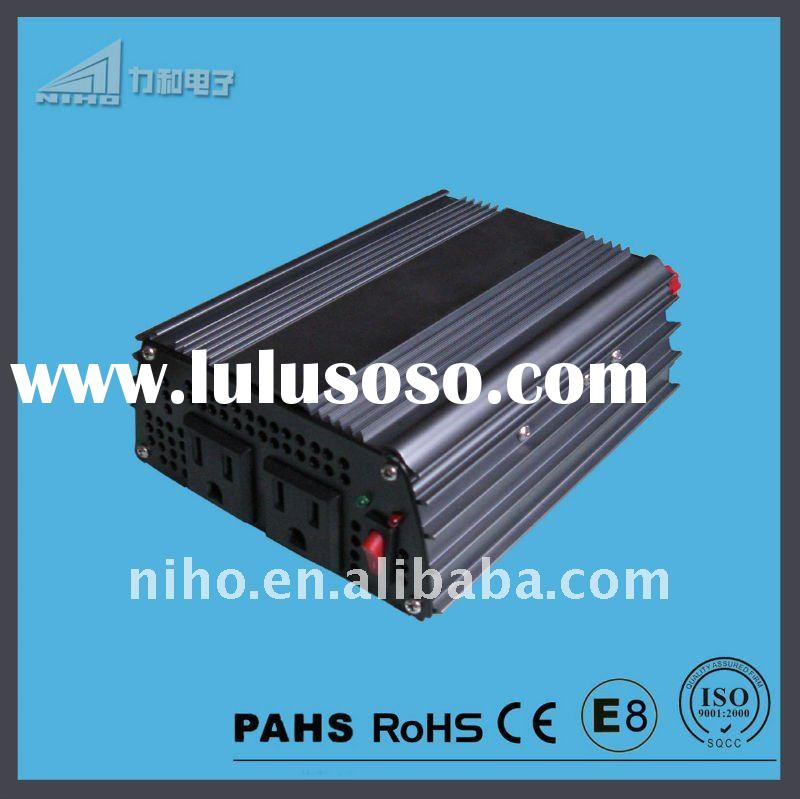 500Watt pure sine wave inverter 48v to 110v/120v/220v/230v/240v 50Hz or 60Hz