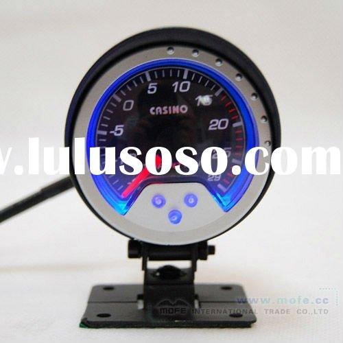 52mm Music Auto meter gauge
