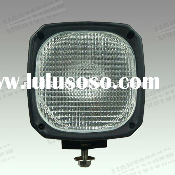 55W HID Xenon off road Work Light for SUV Truck ATV