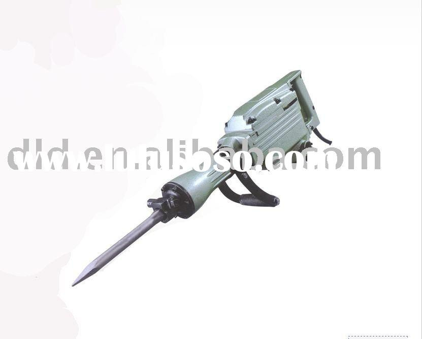 65mm Electric pick electric breaker Jack hammer