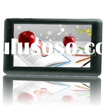 7 Inch Android 2.2 Tablet PC MID 600MHZ CPU 256m RAM,Support Wifi,3G Mobile Phone Function,GPS etc
