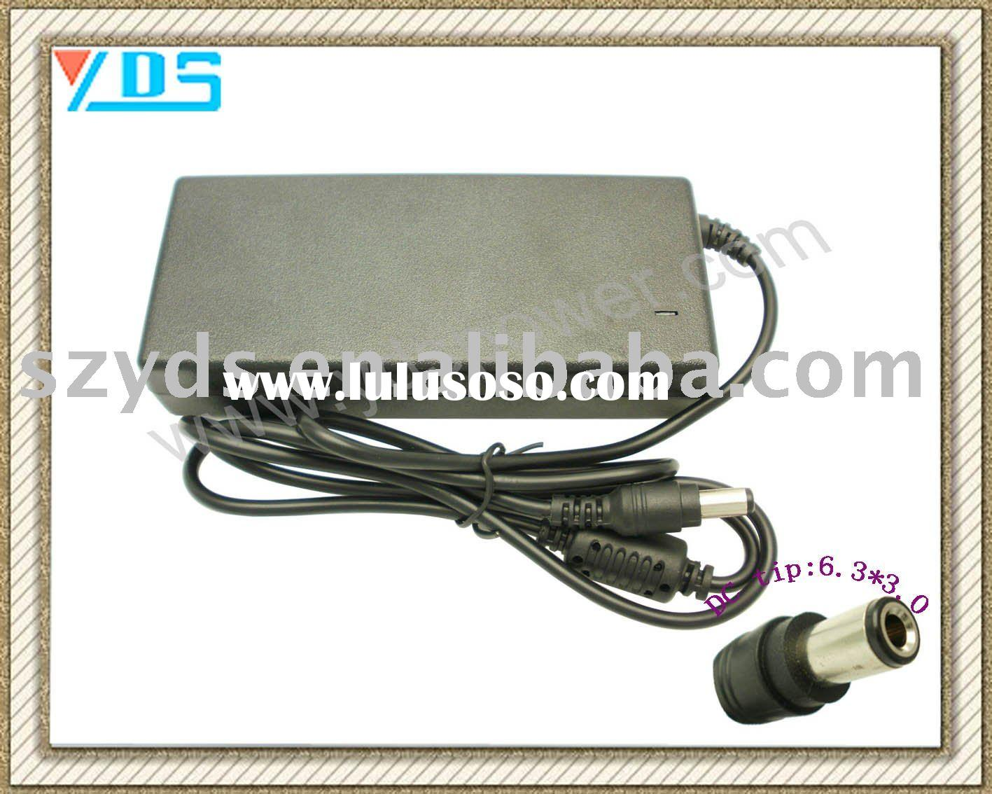 90W laptop power supply for TOSHIBA (15V 6A)