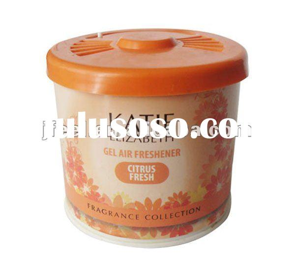 Air Freshener Container,Fragrance Collection,Gel Air Fresheners