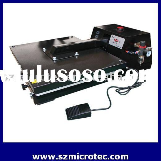 Air Pressed Heat Press Machine (Heat Transfer Machine,Sublimation Machine)