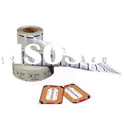 Aluminum Blister Foil in packaging&printing
