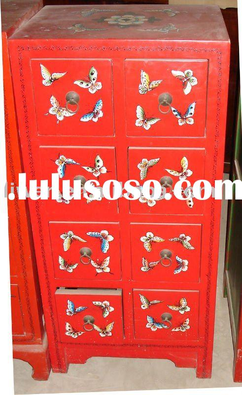 Antique reproduction cabinet China furniture