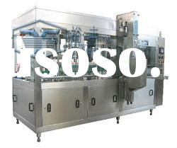 Automatic carton juice filling machine/making machine/juice filler
